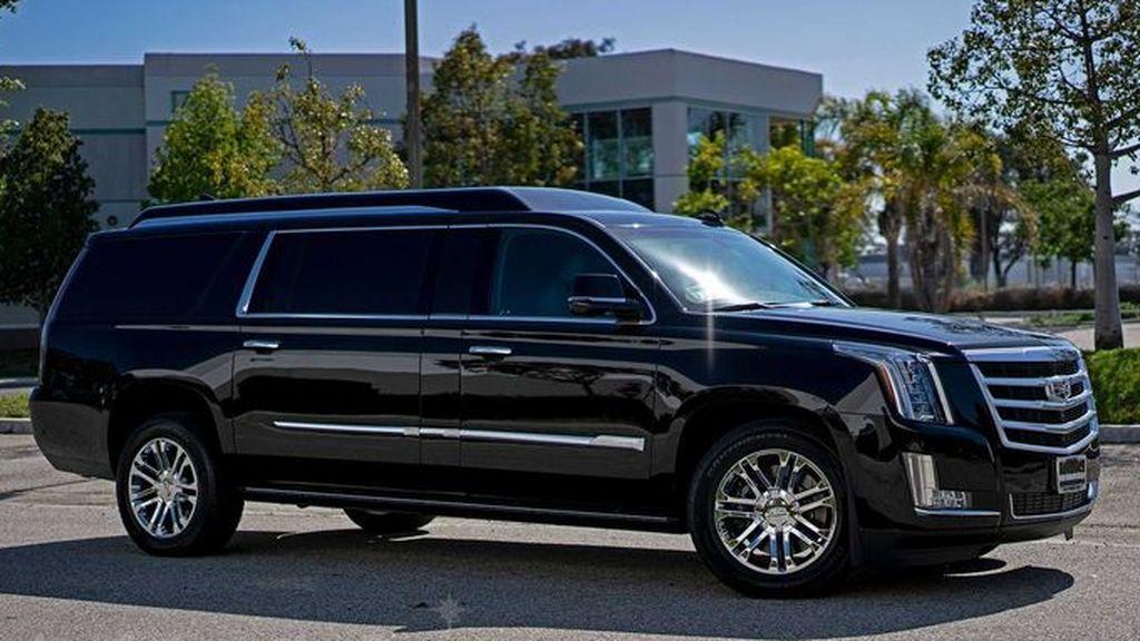 Así es el Cadillac de Sylvester Stallone que está a la venta