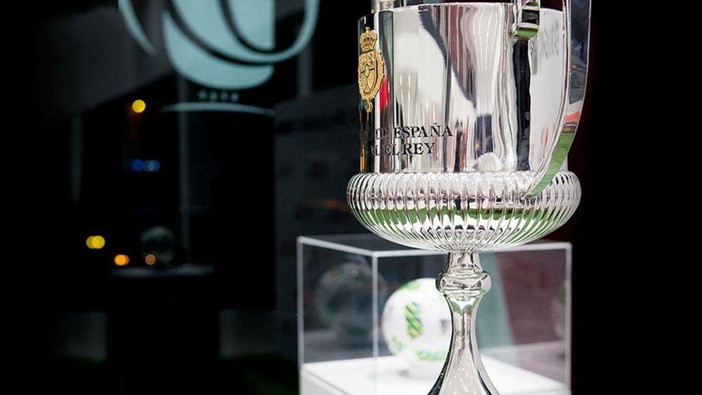 ¿Cuánto ganan los equipos de fútbol por jugar la Copa del Rey?