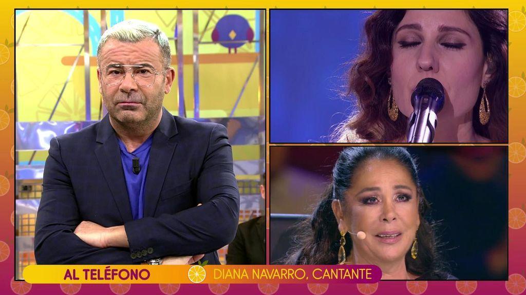 Fans de Isabel Pantoja dibujan un perfil soberbio de la cantante y desvelan un feo a Diana Navarro