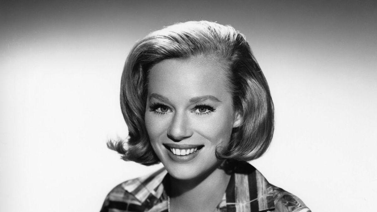 Muere Abby Dalton a los 88 años, la actriz que interpretó a la hija de Angela Channing en 'Falcon Crest'