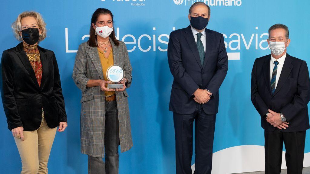 El programa Generación Savia homenajea a los miles de profesionales en activo mayores de 50 años que luchan contra la pandemia