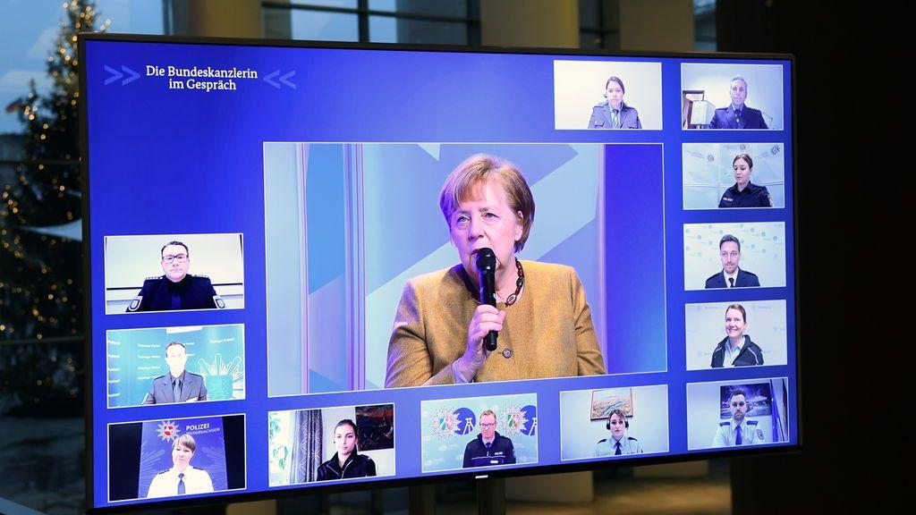 ¿Está dando Alemania demasiadas ayudas a los afectados por la COVID-19?