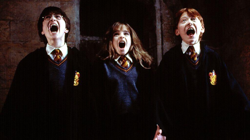 Steven Spielberg quería dirigir 'Harry Potter y la piedra filosofal' y hubiera sido una película muy diferente