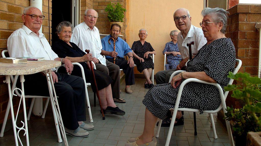 Cómo tramitar una ayuda para una residencia de mayores