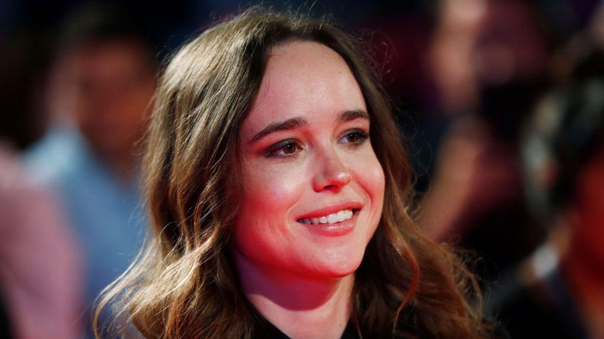Ellen Page se declara trans y cambia su nombre por el de Elliot
