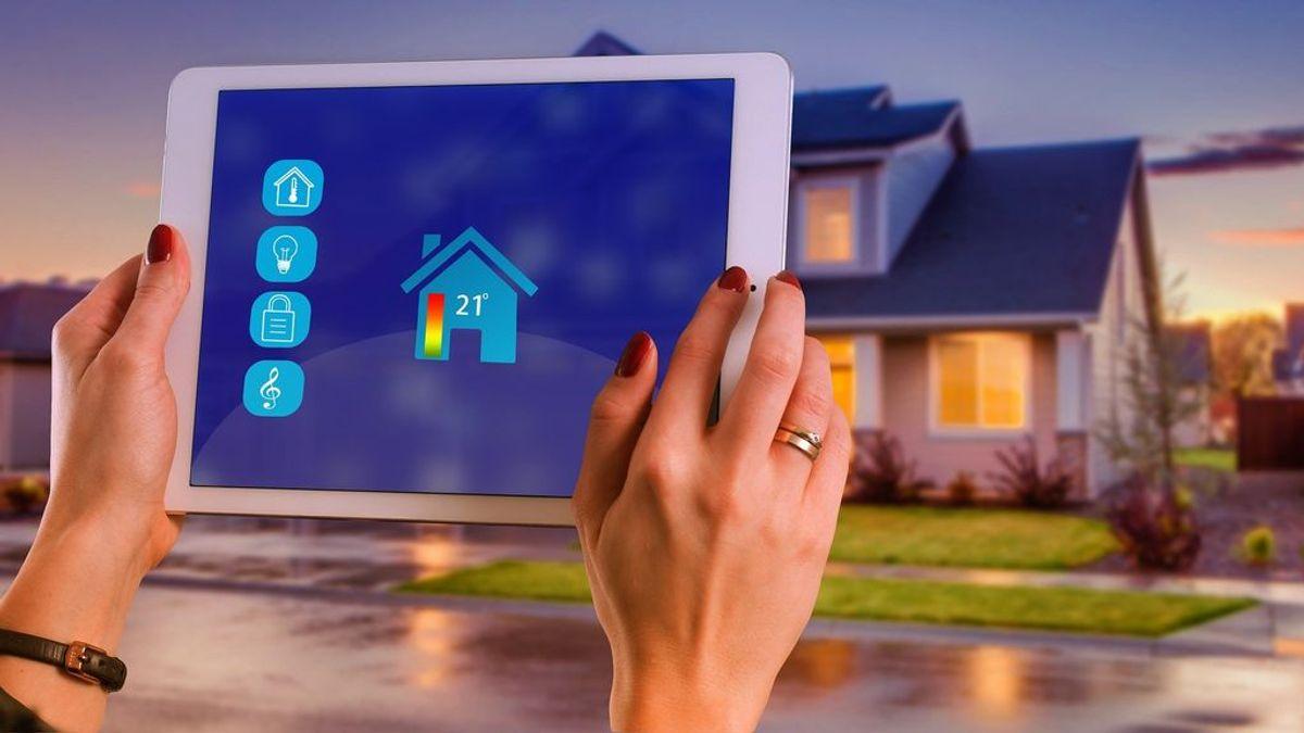 Así puedes convertir tu casa en un hogar inteligente