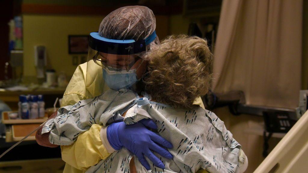 Un estudio señala que el coronavirus estaba en Estados Unidos en diciembre