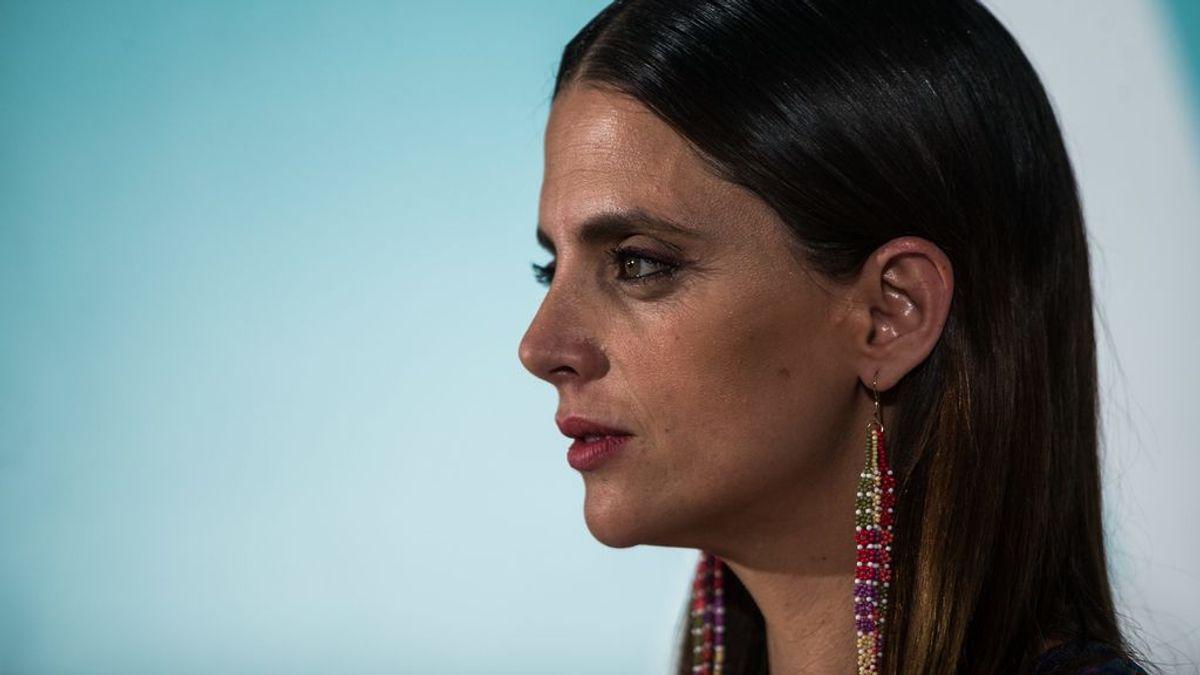 """Macarena Gómez: """"Estamos forzando el feminismo"""""""