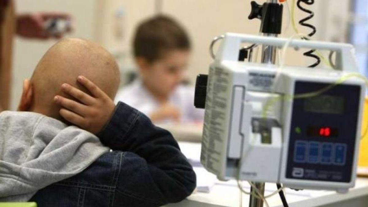 Muere Vincenzo, el niño italiano de diez años que luchaba contra un cáncer óseo y el coronavirus