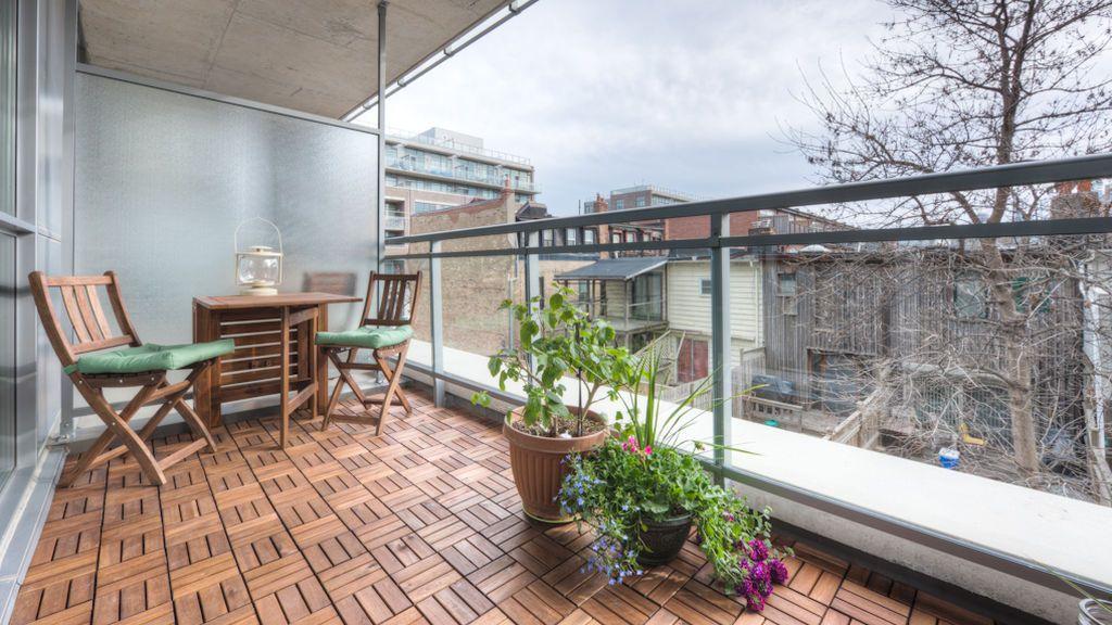 Cerrar la terraza o dejarla semiabierta: las opciones legales para disfrutar de ella en tiempos de covid