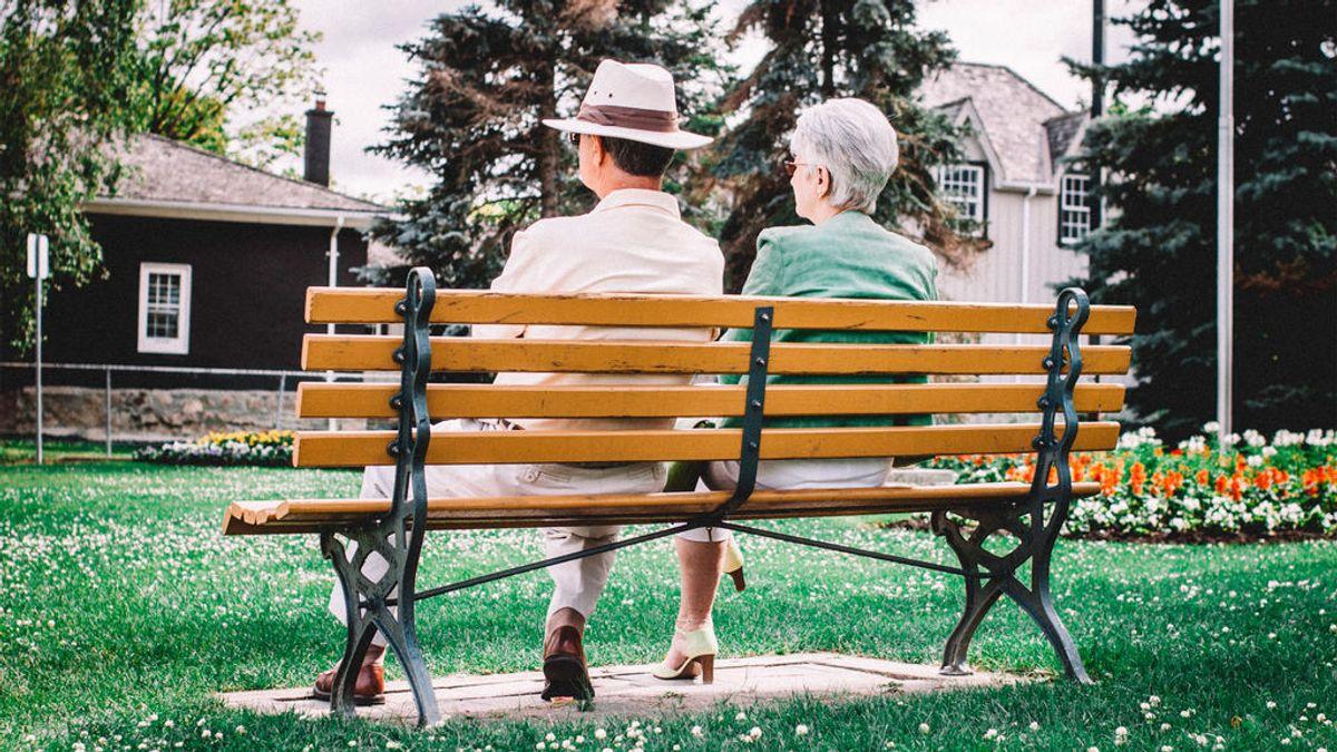 Cómo tramitar sacar a una persona mayor de una residencia