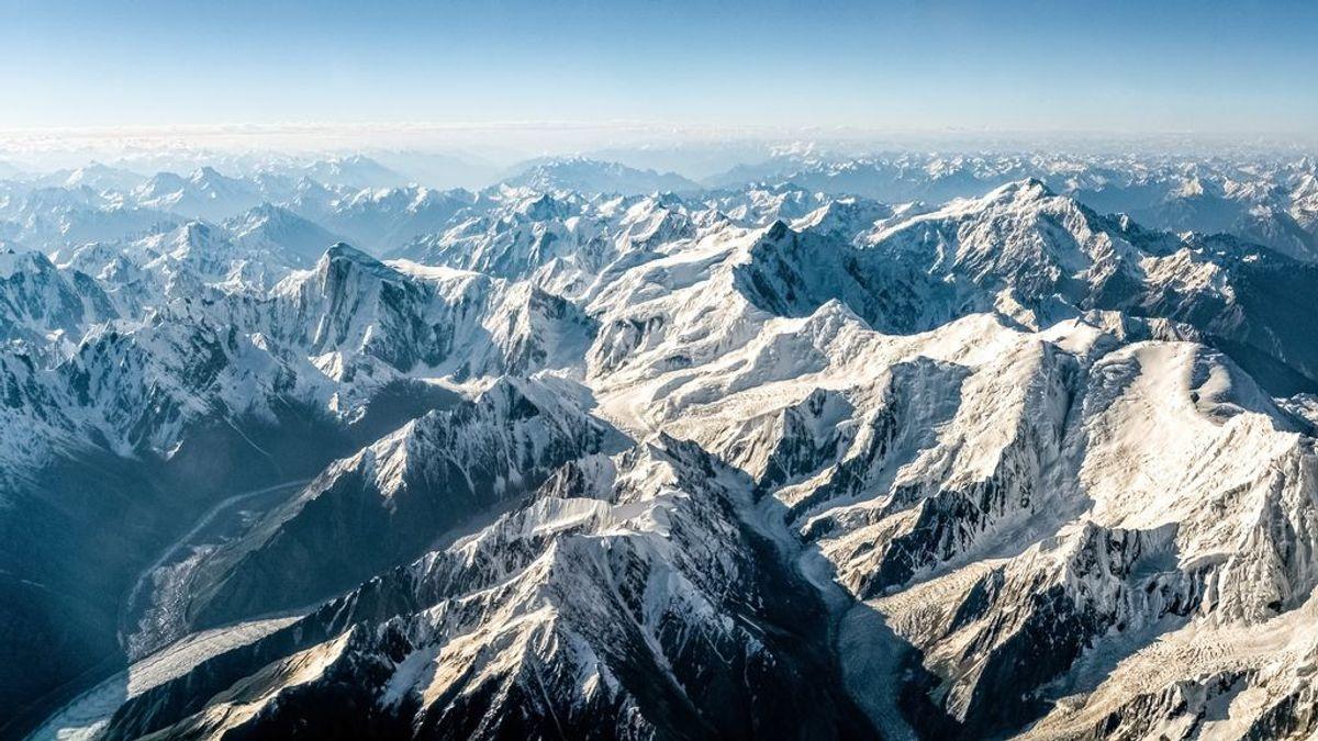 Venecia, el Everest o Stonehenge pueden desaparecer si no frenamos el cambio climático