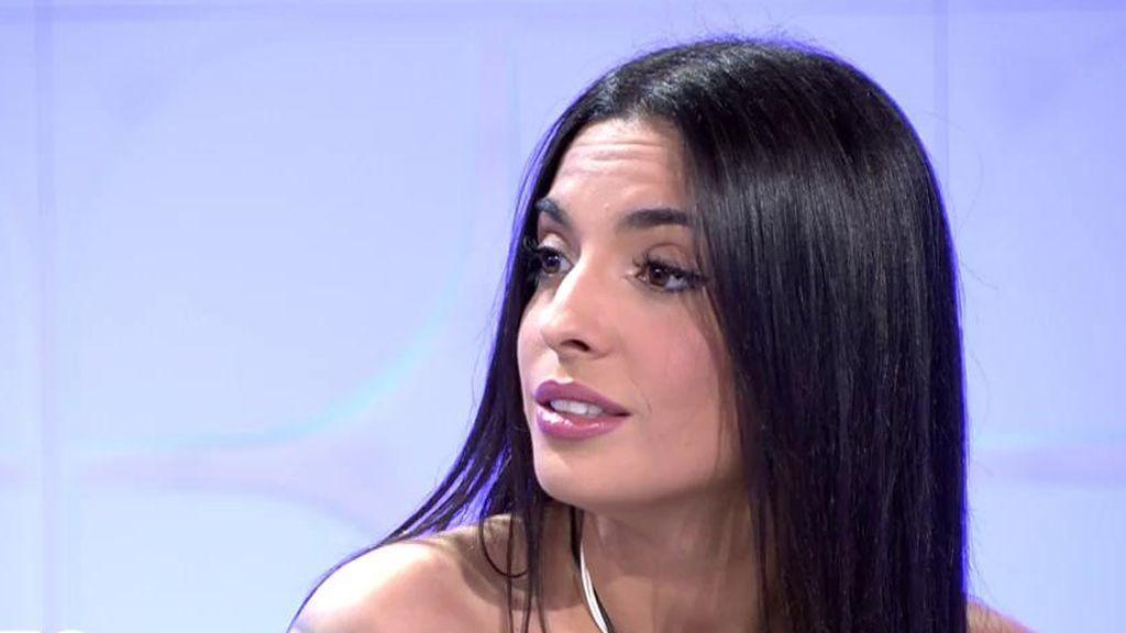 La sorprendente reacción de Álex con Miriam tras ser rechazado por Carmen
