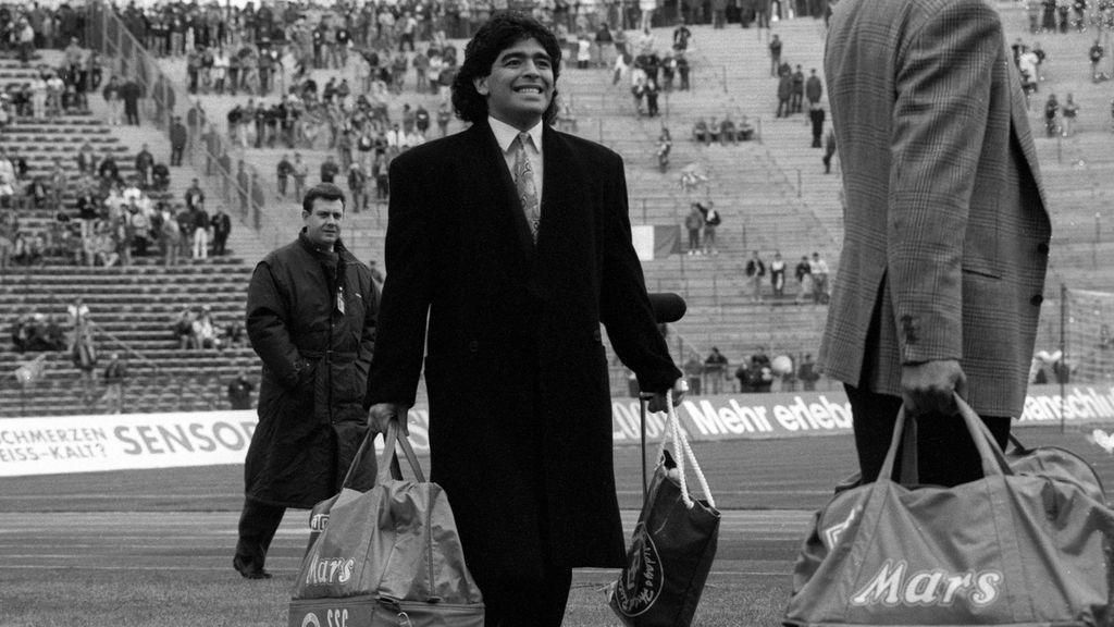 """La dura confesión del abogado de la enfermera que trataba a Maradona: """"La echó porque era un impedimento para consumir"""""""