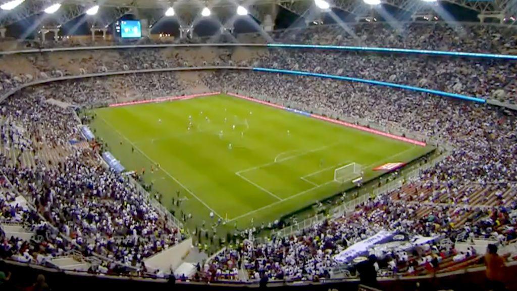 La Audiencia Nacional ratifica la solicitud de Mediaset España y permite su acceso a los estadios de fútbol para elaborar sus propios resúmenes de La Liga