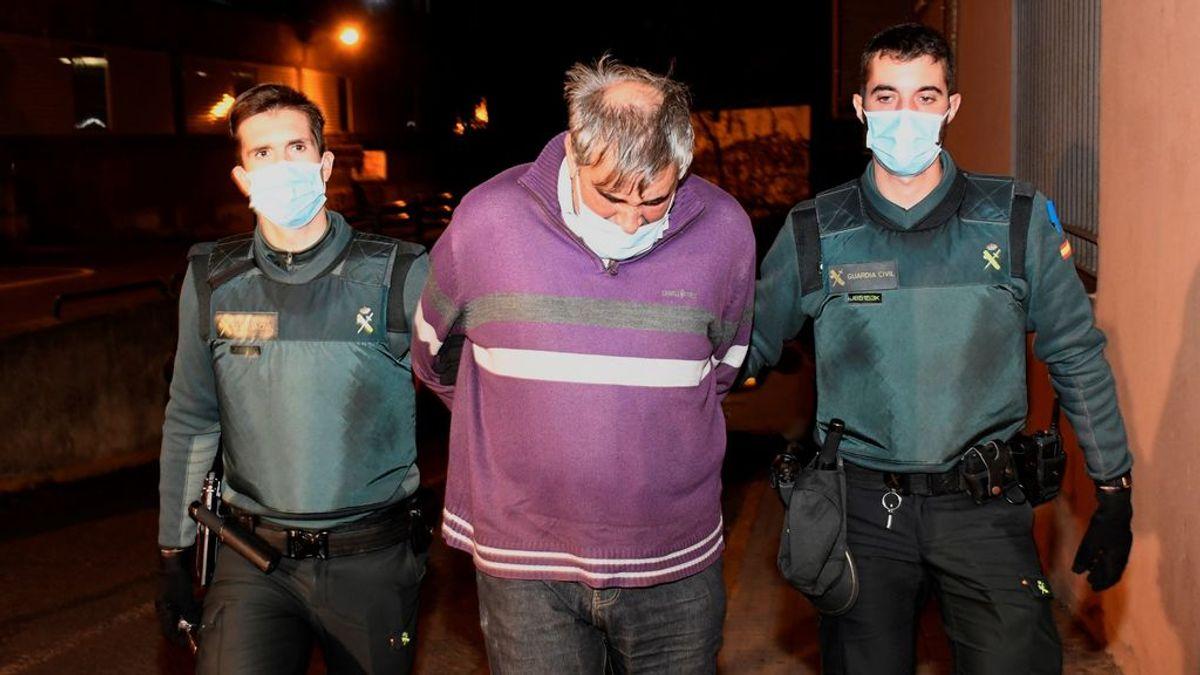 El hombre detenido por apuñalar con un destornillador a una jueza en un pueblo de Segovia, enviado a prisión