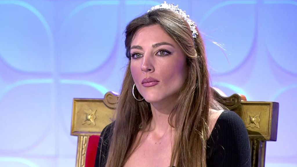 """Carmen se estrena como tronista: """"Si siento algo por Álex o por otro chico, lo diré"""""""