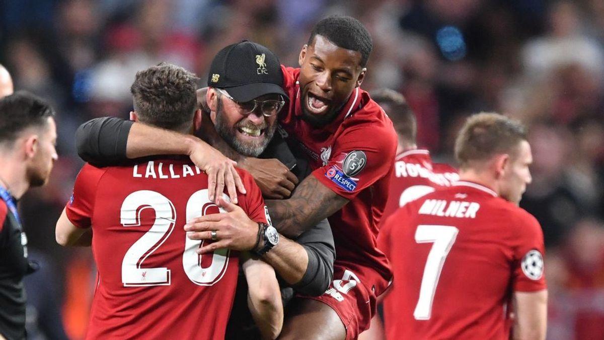 Cuanto cobran los equipos de fútbol de la Premier League por los derechos de televisión