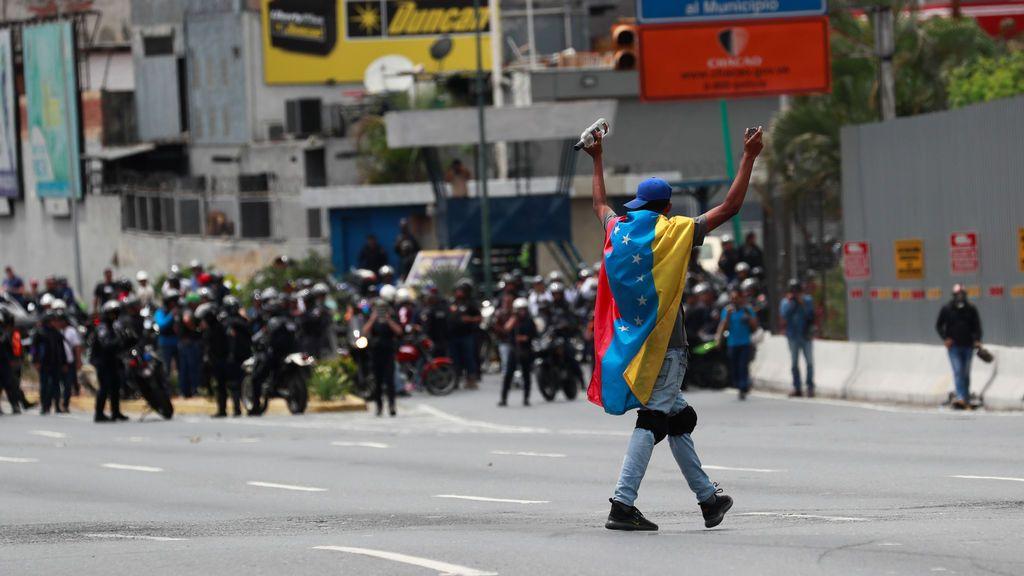 La OEA denuncia más de 18.000 ejecuciones extrajudiciales en Venezuela y cuestiona el papel del TPI