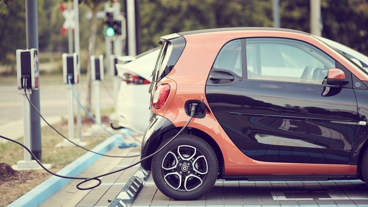 ¿Qué ventajas fiscales tienen los vehículos electricos?