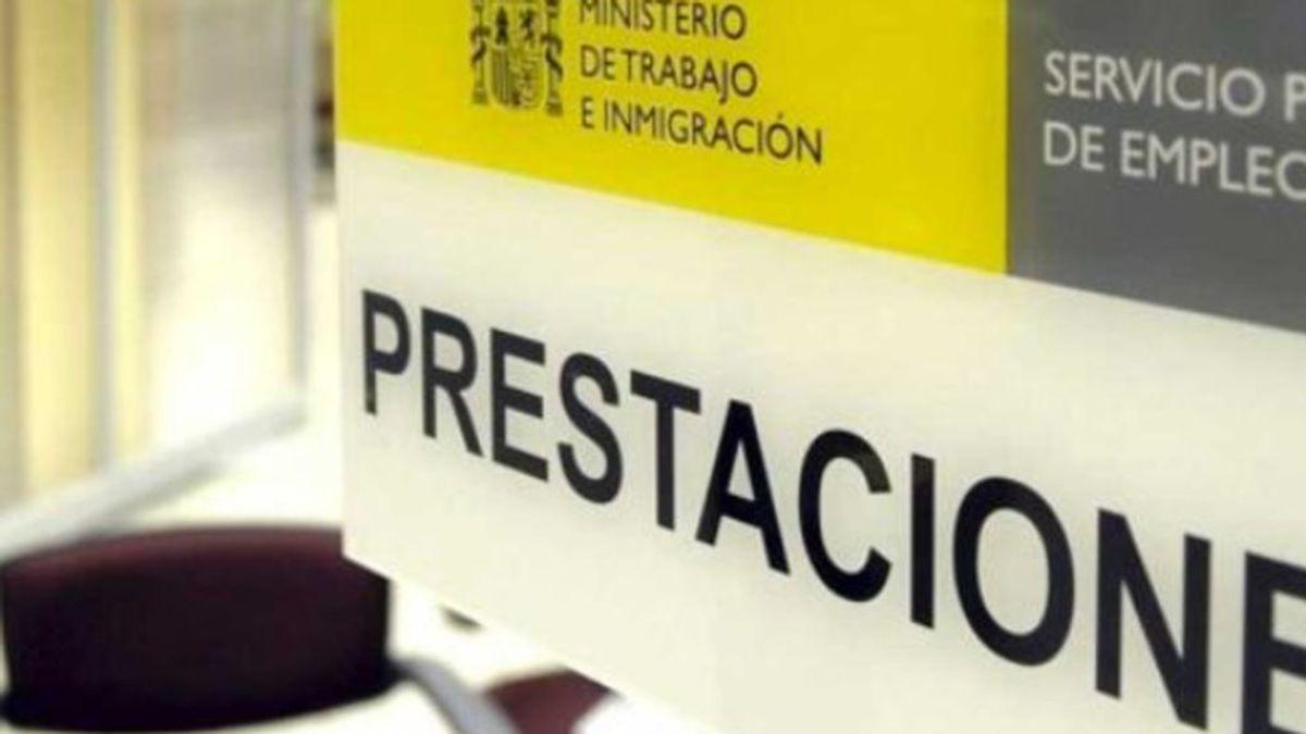 Aumentan en 40.650 los trabajadores en ERTE con la nueva prórroga: ya son 746.900