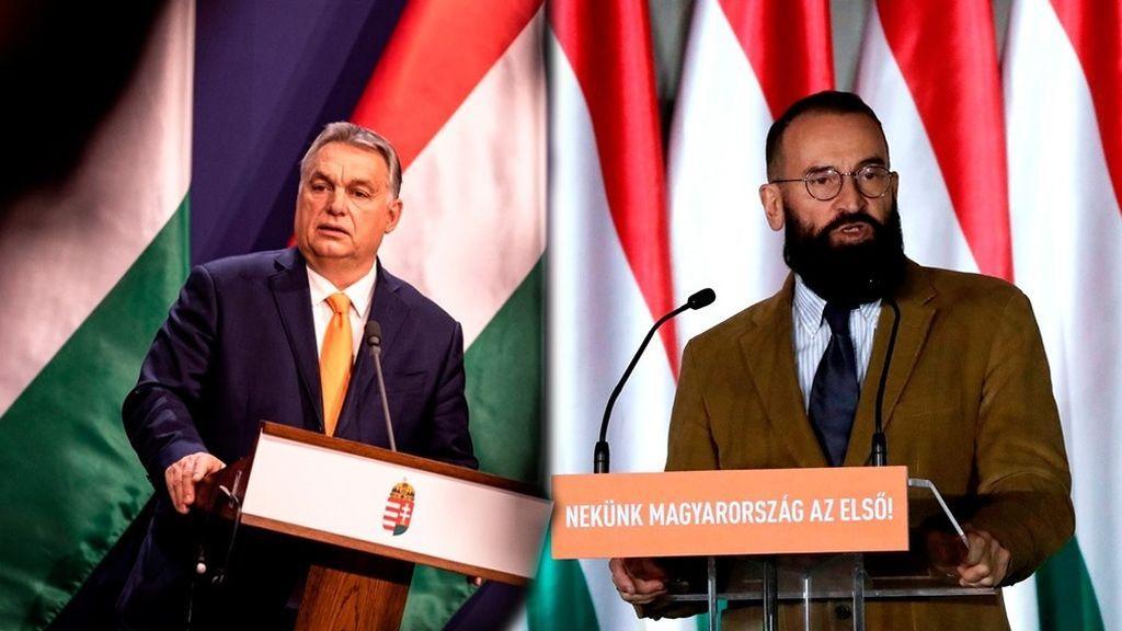 La doble moral del señor eurodiputado húngaro