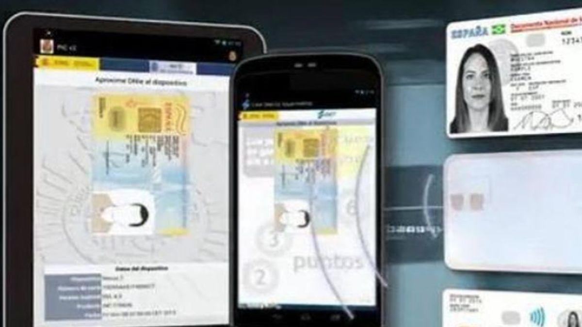 DNI 4.0: España trabaja para que tu identidad esté contigo siempre en el móvil