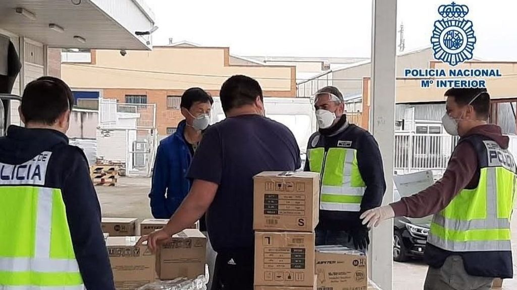 Interpol advierte de posibles robos o falsificaciones de la vacuna de la covid
