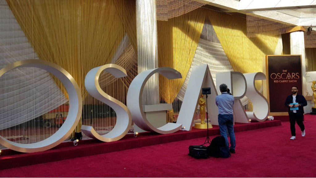 Nada de evento virtual: la ceremonia de los Oscar se celebrará como siempre