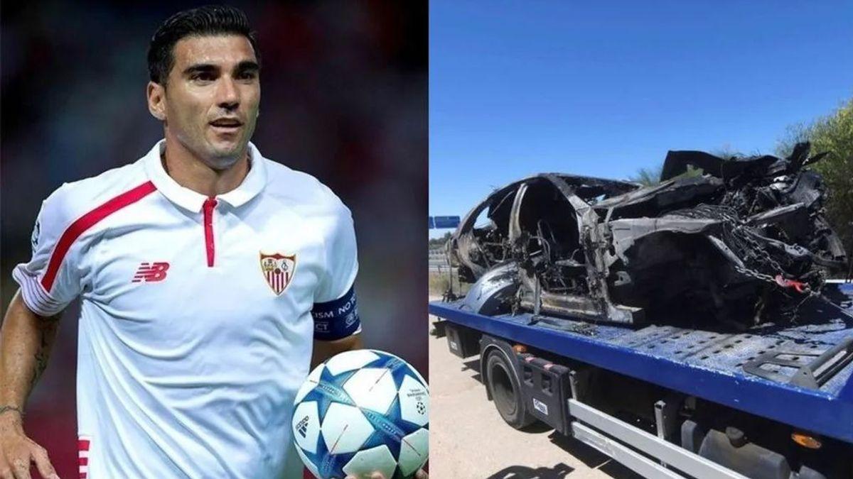 El juez archiva la causa penal abierta por el accidente mortal del futbolista José Antonio Reyes