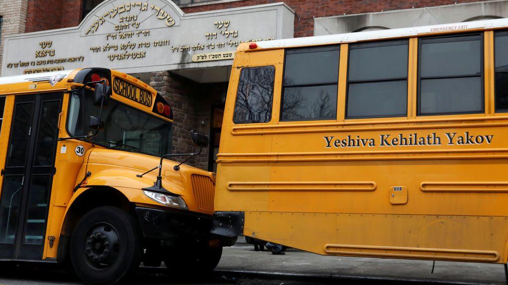 Reabren los colegios de educación especial e infantiles en Nueva York