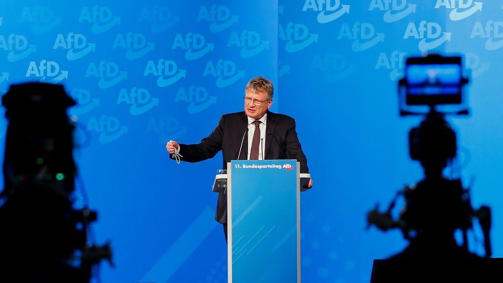 La ultraderecha alemana, una olla a presión política