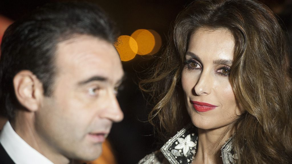 Paloma Cuevas niega cualquier posibilidad de reconciliación con Enrique Ponce