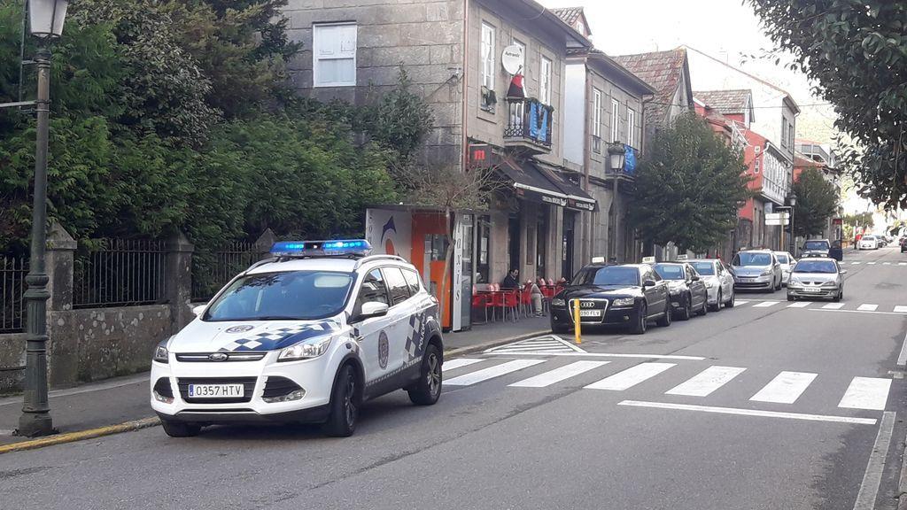 Un hombre mata presuntamente a su pareja en Gondomar (Pontevedra) e intenta suicidarse