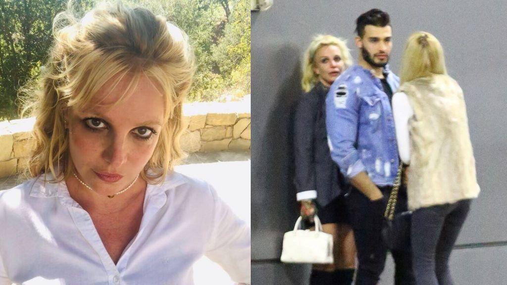 ¿Secuestrada por su padre y medicada contra su voluntad? Así pasa su cumpleaños Britney Spears