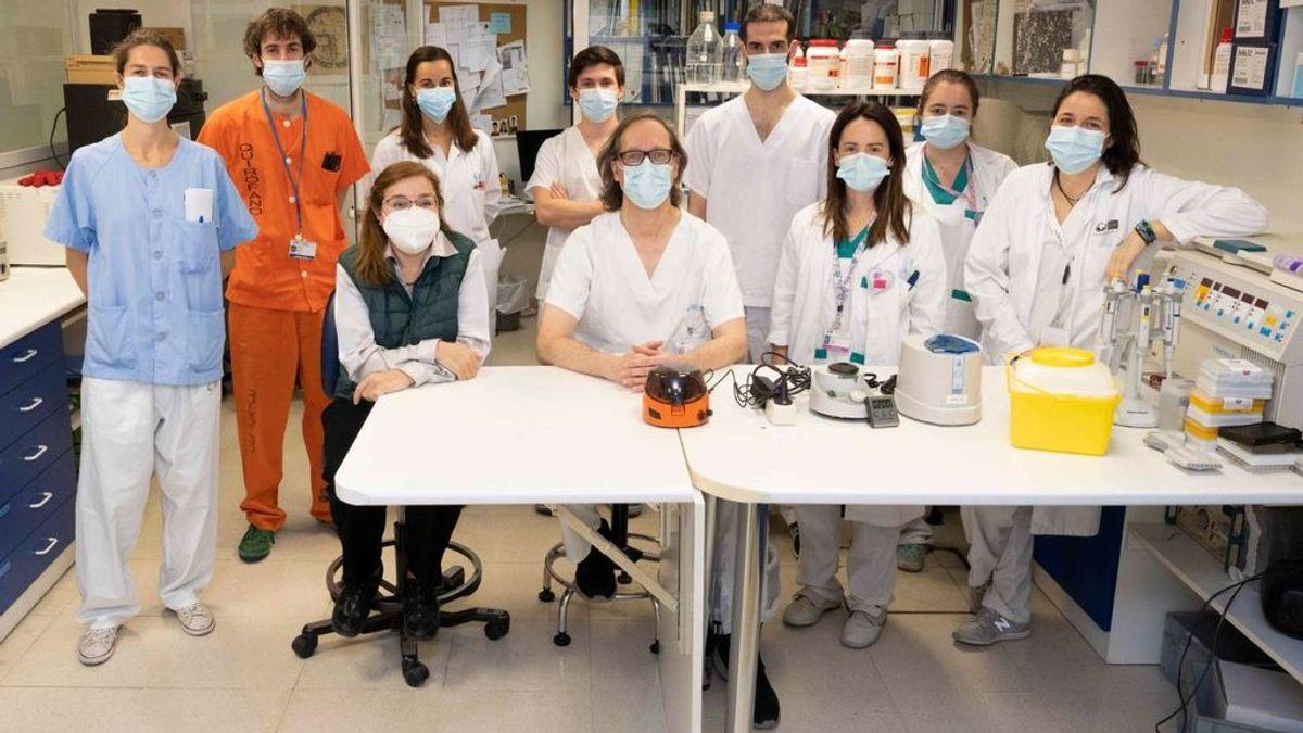 La primera reinfectada de covid en España se contagió en abril y septiembre de dos cepas distintas