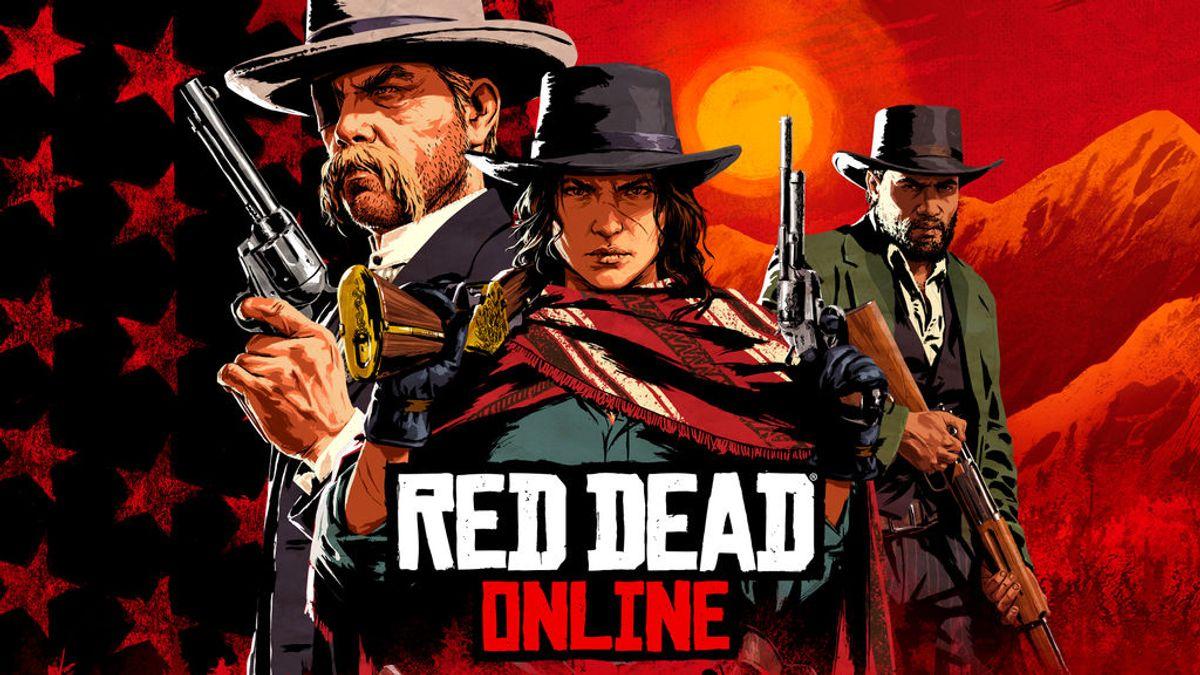 Red Dead Online ya está disponible como juego independiente