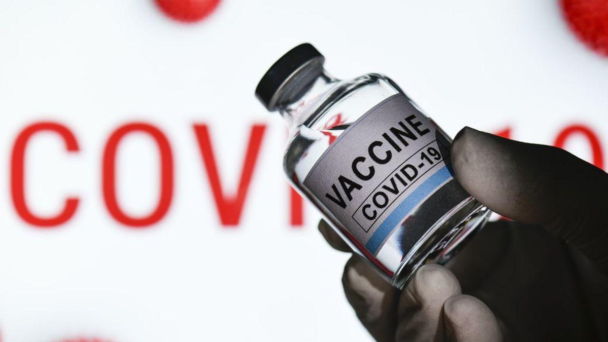 La vacuna llegará a España por Reyes