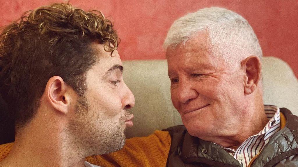 José, el padre de David Bisbal, cumple 79 años: de su pasado como boxeador a la actual relación con el cantante