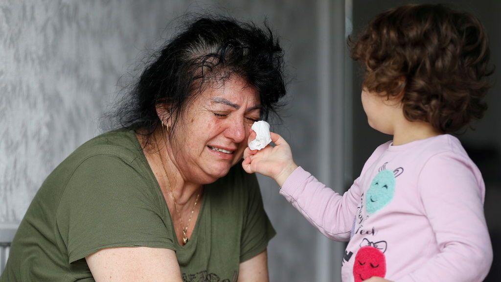 Reino Unido, primer país de Europa en rebasar los 60.000 muertos por coronavirus