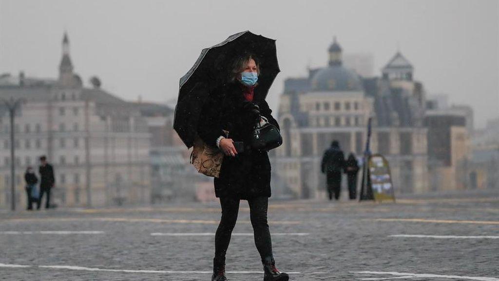 Moscú comienza a vacunar este sábado