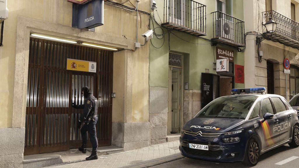 El abogado de Rafael Amargo asegura que la droga incautada era para consumo propio