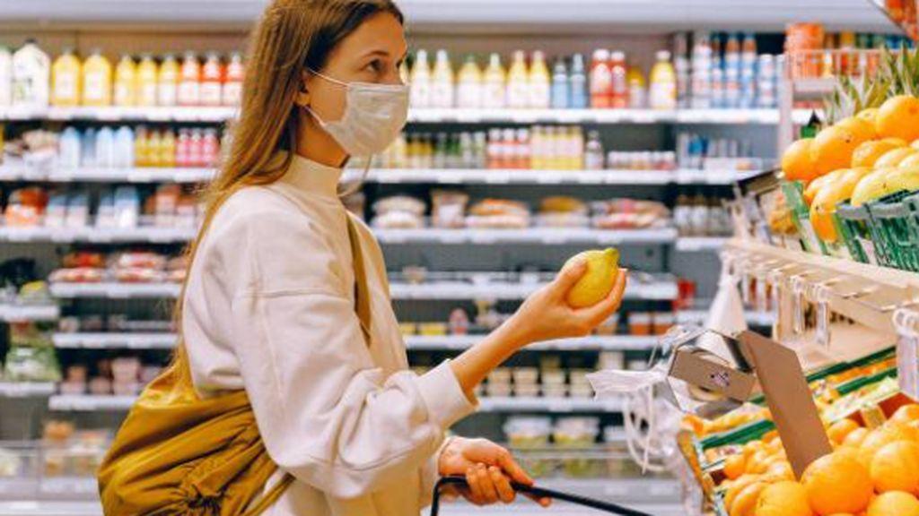 Qué supermercados abren en el Puente de Diciembre