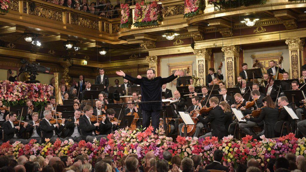 El Concierto de Año Nuevo de Viena será este año sin público por primera vez en su historia: así cambiará por el covid