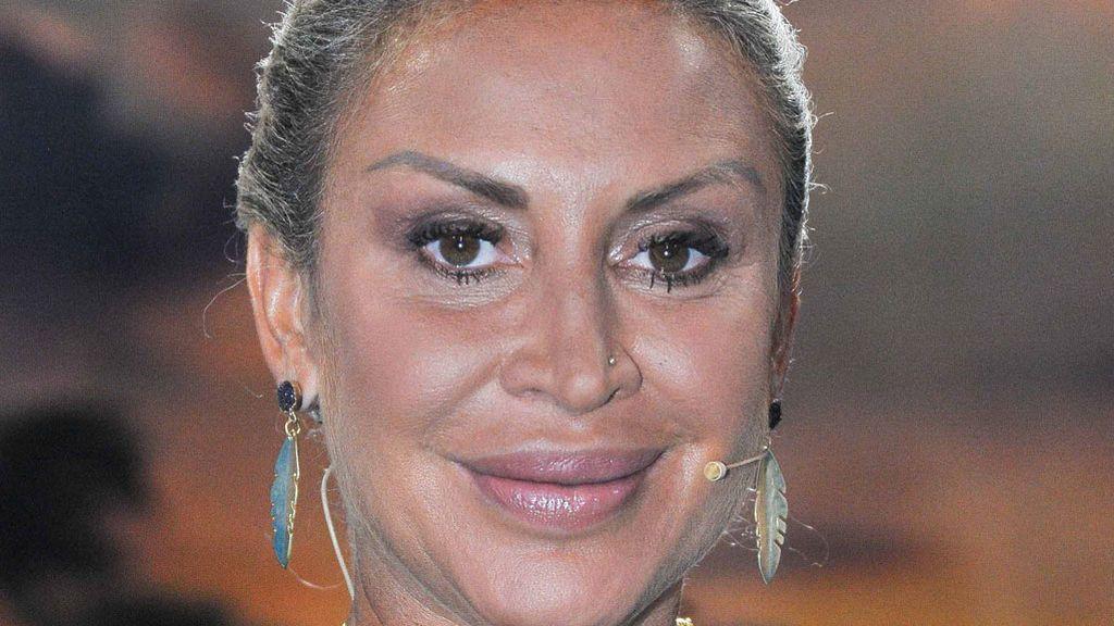 Raquel Mosquera muestra lo mayor que está su hijo Romeo