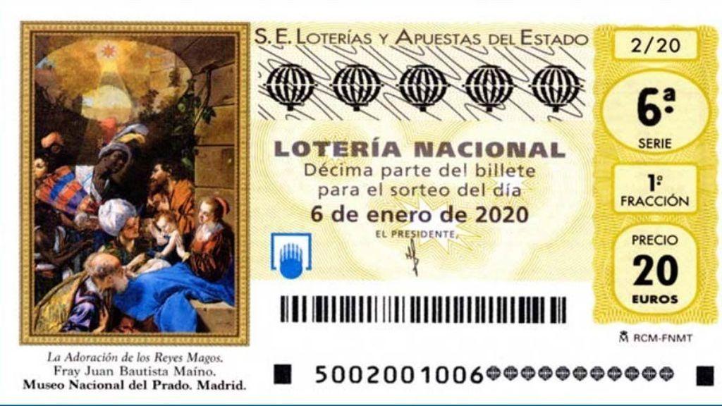 La lotería en España tiene su historia. Estas son algunas de las administraciones con más solera y fama de nuestro país