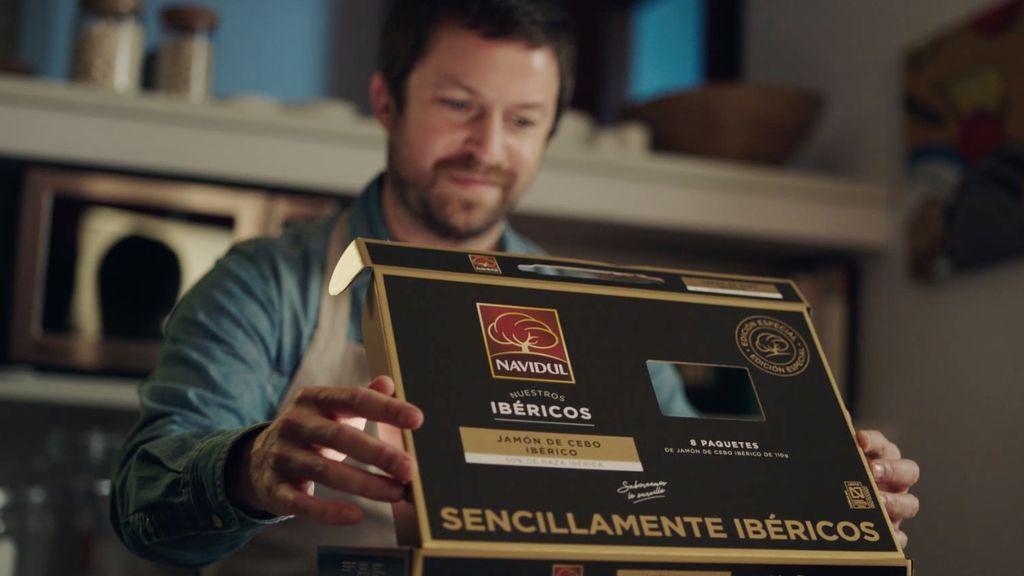 """#SaboreemosLoSencillo: la campaña de Navidul que da la gracias al """"cocinillas"""" que llevamos dentro y le invita a descansar esta Navidad"""