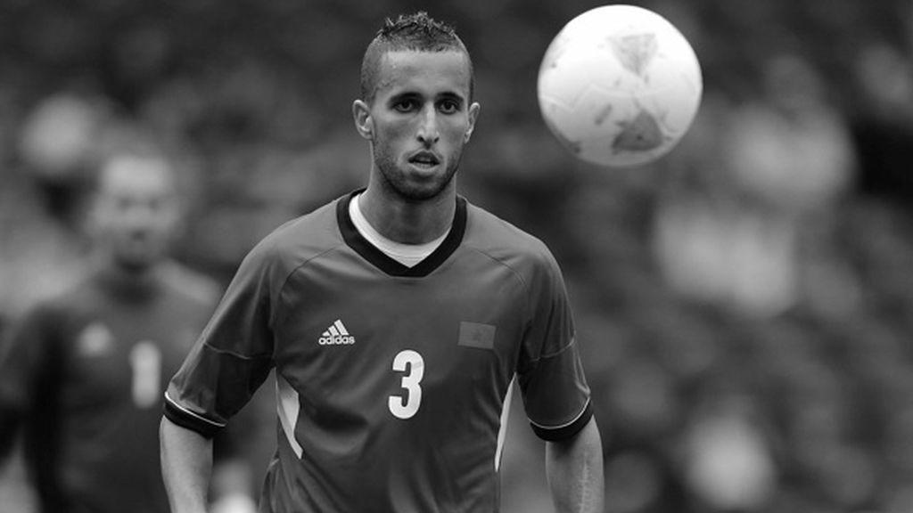 Muere el internacional marroquí Mohamed Abarhoun de un cáncer a los 31 años de edad