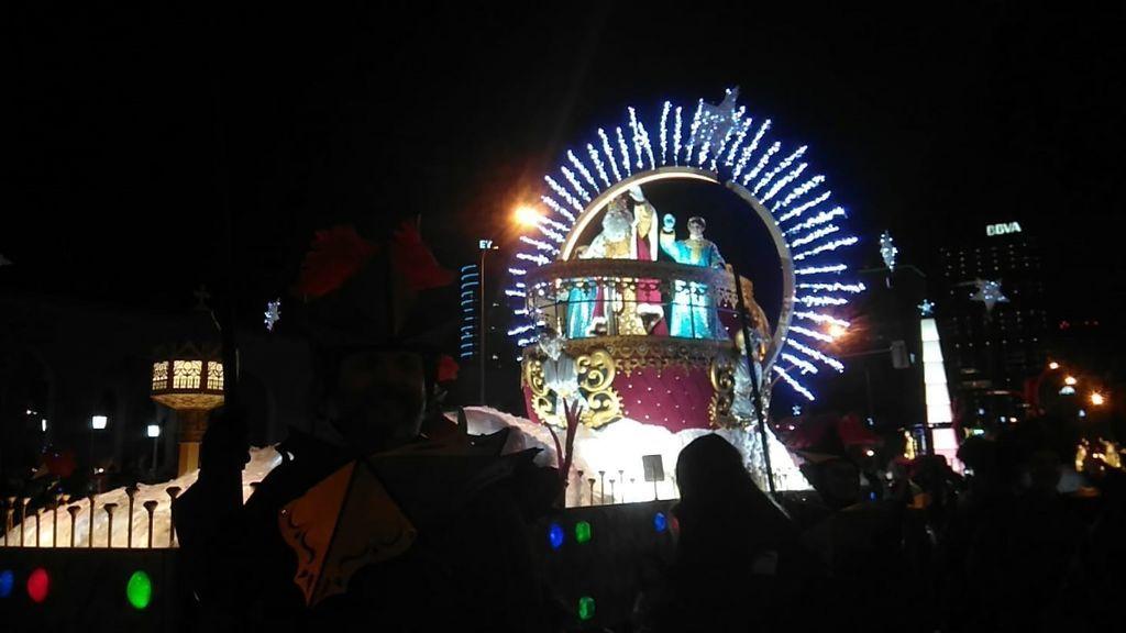 Madrid celebrará una sola cabalgata de Reyes y propone una San Silvestre en el Ensanche de Vallecas
