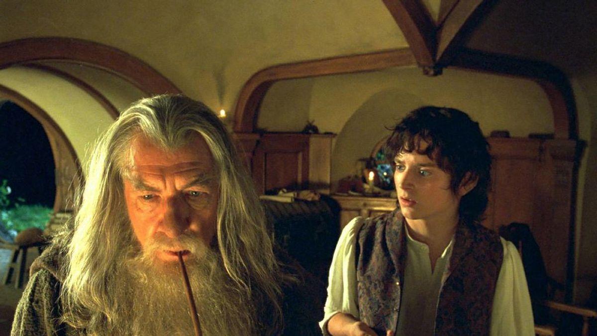 Los protagonistas de 'El Señor de los anillos' unen sus fuerzas para comprar la casa de Tolkien
